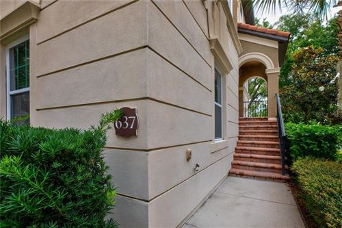 Photo of 637 PAVIA LOOP, LAKE MARY, FL 32746 (MLS # O5872343)