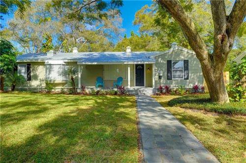 Photo of 1735 23RD AVENUE N, ST PETERSBURG, FL 33713 (MLS # T3236343)