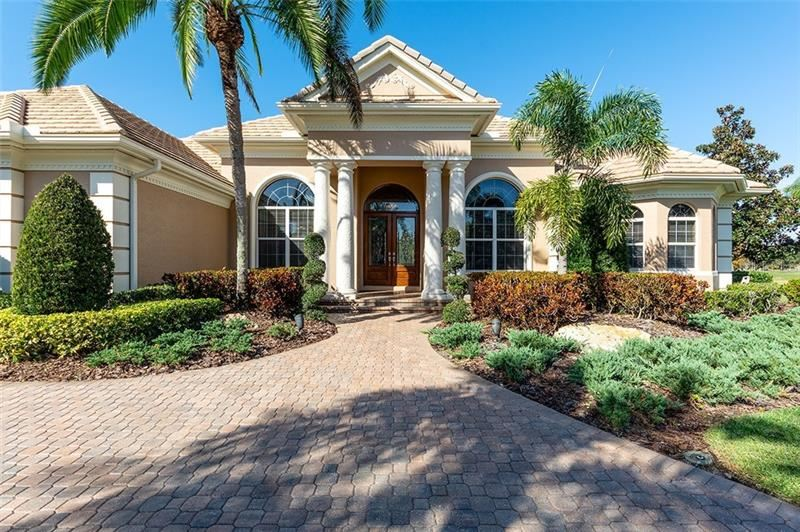 7003 PORTMARNOCK PLACE, Lakewood Ranch, FL 34202 - #: A4456343