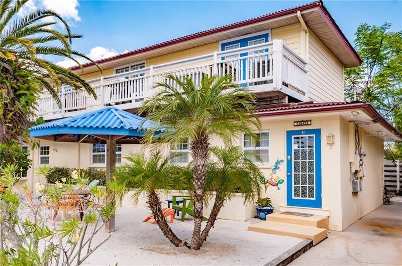 Photo for 104 29TH STREET #2, HOLMES BEACH, FL 34217 (MLS # A4495343)