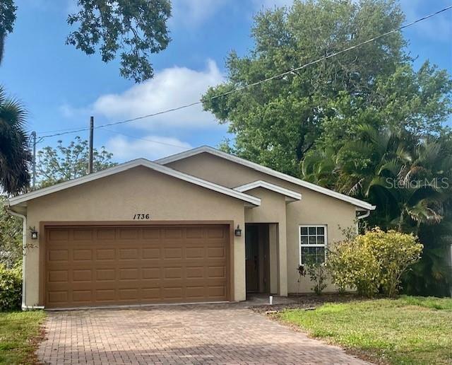 1736 MOVA STREET, Sarasota, FL 34231 - #: A4499343