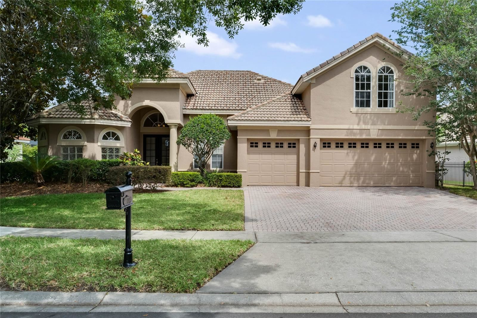 8942 HERITAGE BAY CIRCLE, Orlando, FL 32836 - #: O5949343