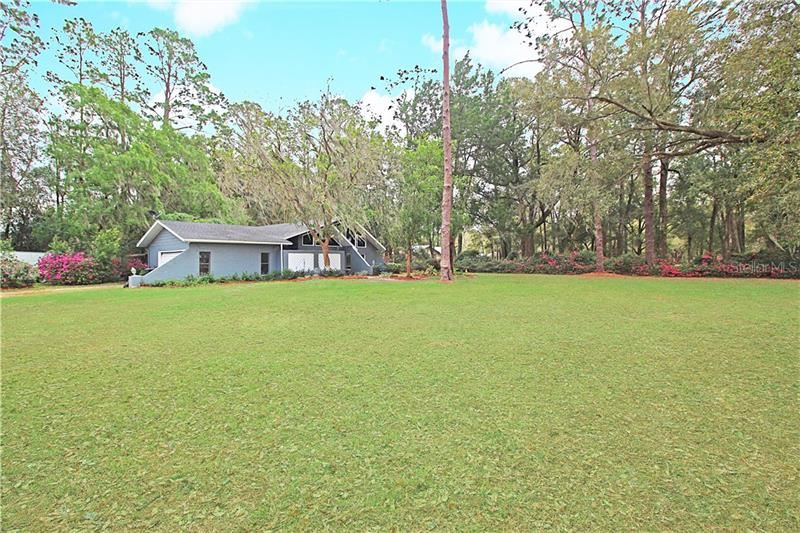 Photo for 3851 NE 167TH COURT, WILLISTON, FL 32696 (MLS # OM600343)
