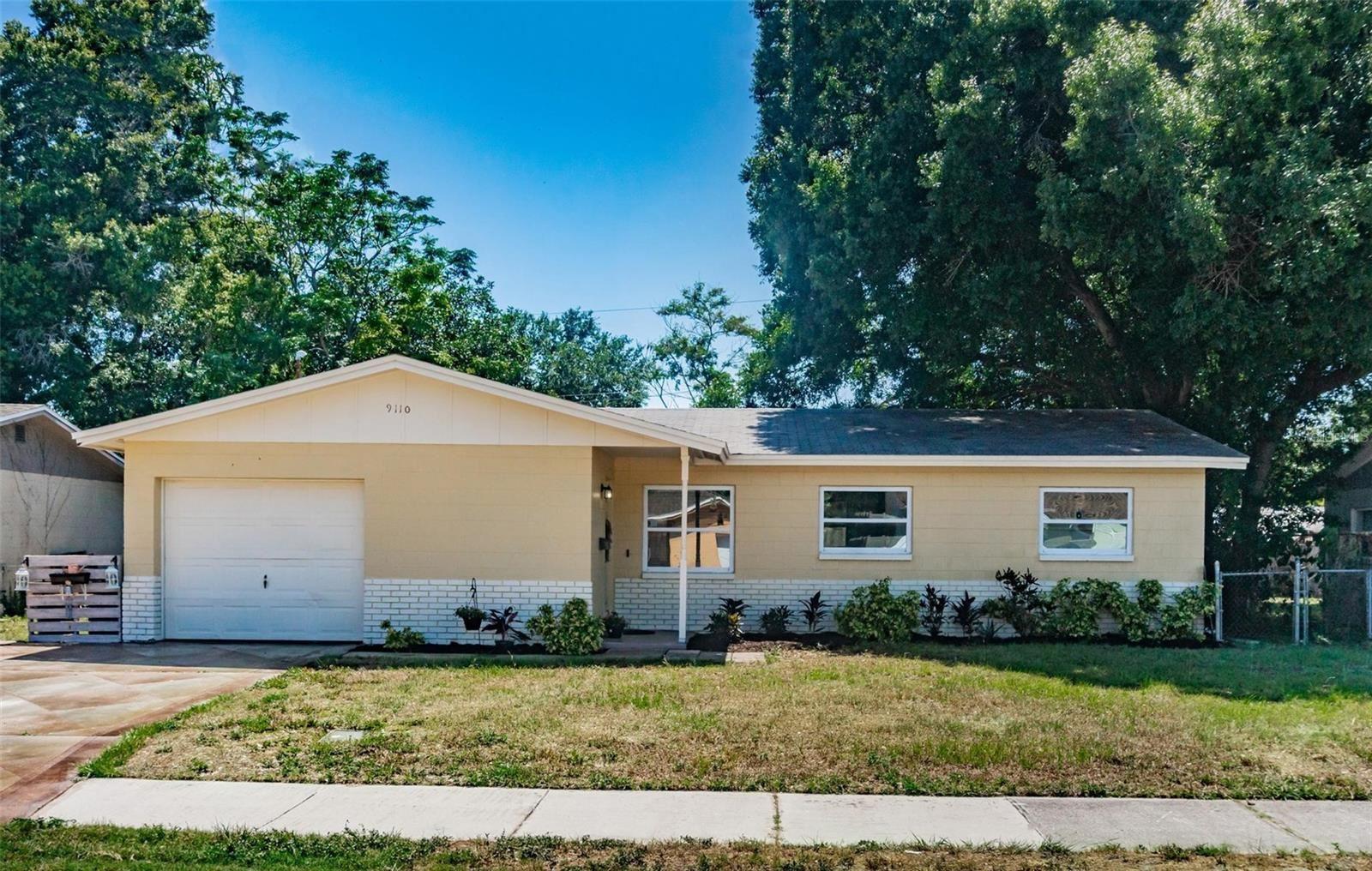 9110 52ND STREET N, Pinellas Park, FL 33782 - #: T3312343