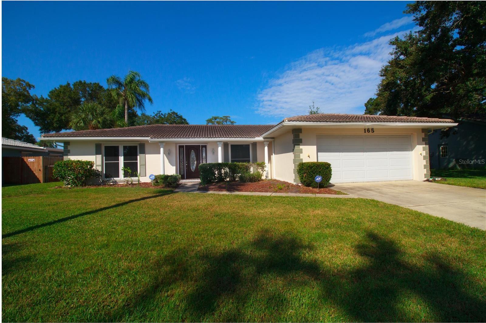 165 PATTY ANN BOULEVARD, Palm Harbor, FL 34683 - #: U8139343