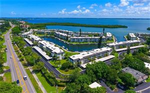 Photo of 4360 CHATHAM DRIVE #F203, LONGBOAT KEY, FL 34228 (MLS # A4446344)