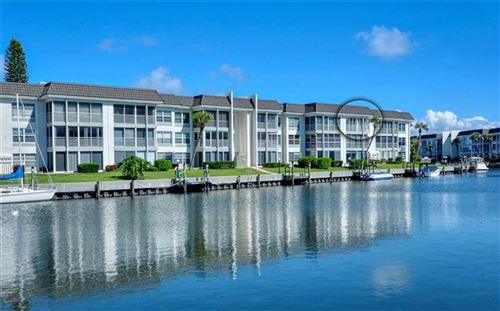 Photo of 4400 EXETER DRIVE #302, LONGBOAT KEY, FL 34228 (MLS # A4447344)