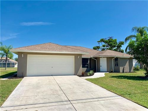 Photo of 267 MARK TWAIN LANE, ROTONDA WEST, FL 33947 (MLS # C7418344)