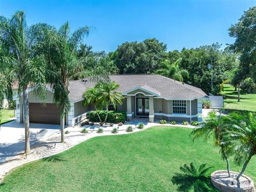 Photo of 2761 YAMADA LANE, NORTH PORT, FL 34286 (MLS # N6110344)