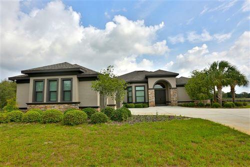 Tiny photo for 4695 NE 112TH LANE, ANTHONY, FL 32617 (MLS # OM620344)