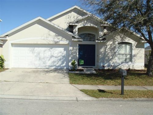 Photo of 347 DALTON COURT, DAVENPORT, FL 33897 (MLS # S5047344)