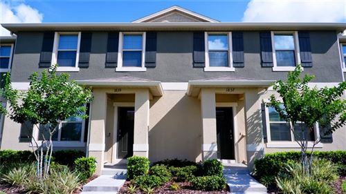 Photo of 1837 RED CANYON DRIVE, KISSIMMEE, FL 34744 (MLS # S5050344)