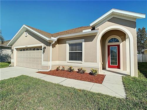 Main image for 4030 LANGDRUM DRIVE, WESLEY CHAPEL, FL  33543. Photo 1 of 37