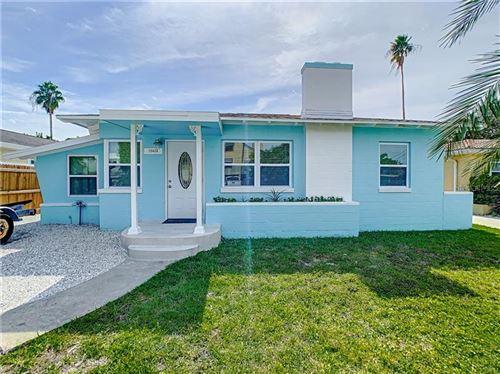 Photo of 15424 2ND STREET E, MADEIRA BEACH, FL 33708 (MLS # U8100344)