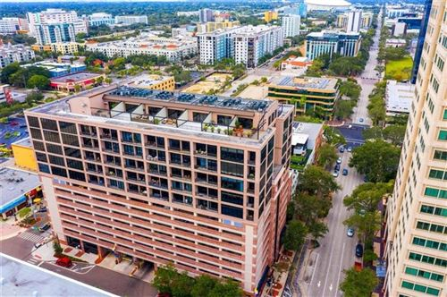 Photo of 175 2ND STREET S #1017, ST PETERSBURG, FL 33701 (MLS # U8103344)