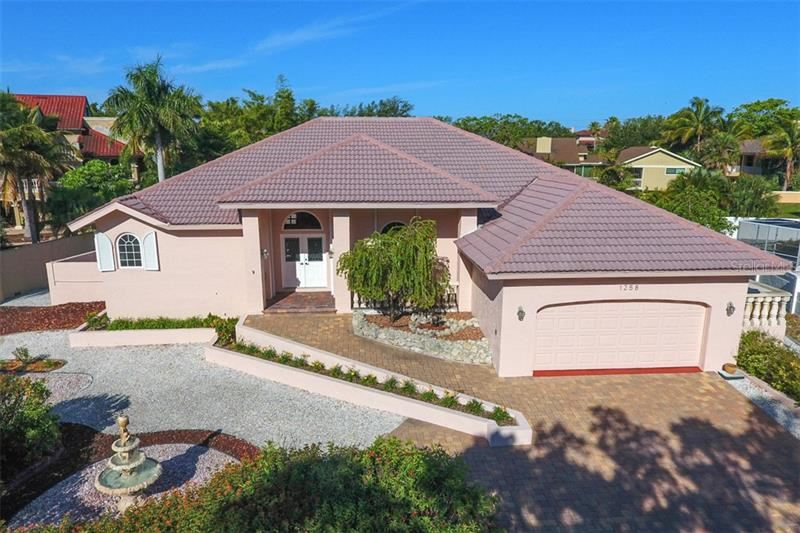 Photo of 1258 TREE BAY LANE, SARASOTA, FL 34242 (MLS # A4467344)