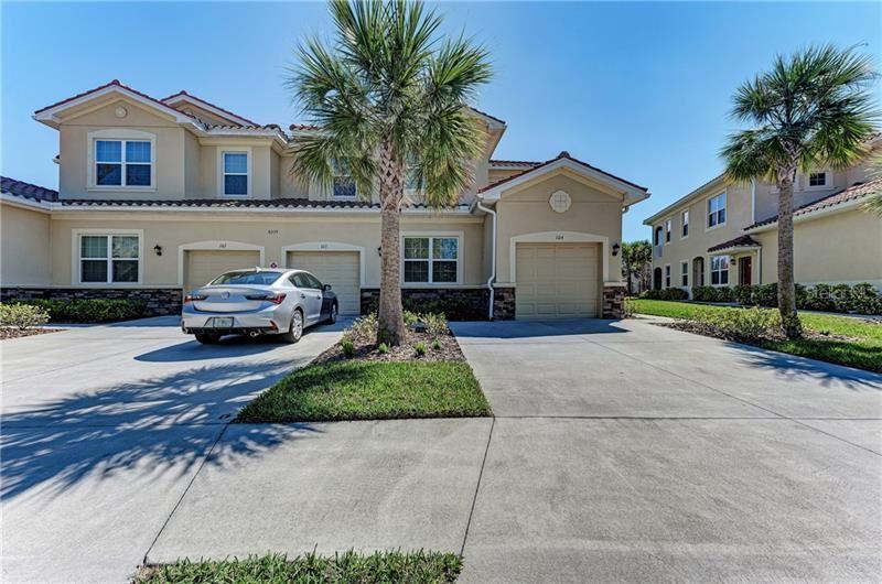 8259 ENCLAVE WAY #104, Sarasota, FL 34243 - #: N6109344
