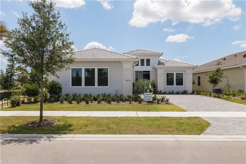 5074 SURFSIDE CIRCLE, Lakewood Ranch, FL 34211 - #: O5828344