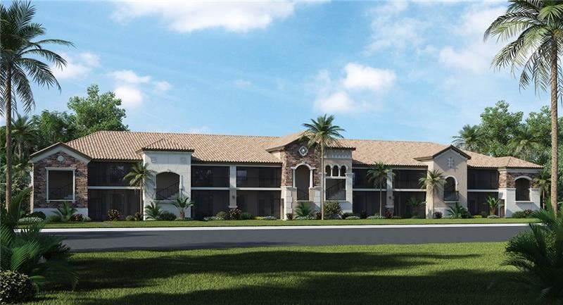 5624 PALMER CIRCLE #205, Lakewood Ranch, FL 34211 - #: T3222344