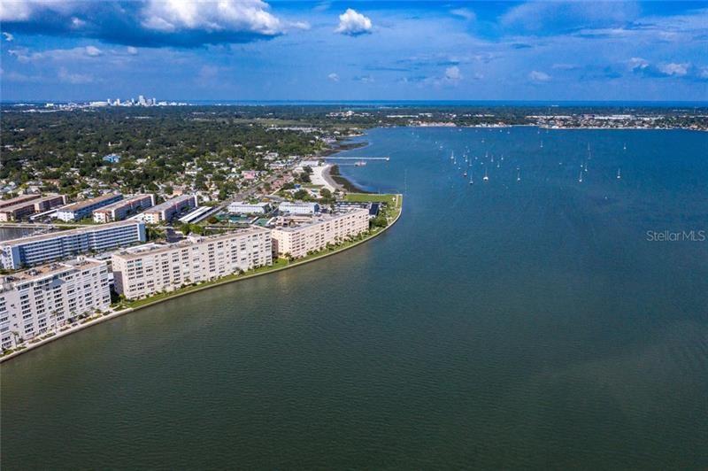 5980 SHORE BOULEVARD S #410, Gulfport, FL 33707 - #: U8092344