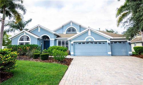 Photo of 7704 HEYWARD CIRCLE, BRADENTON, FL 34201 (MLS # A4488345)