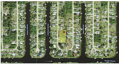 Photo of MEAGER CIRCLE, PORT CHARLOTTE, FL 33948 (MLS # C7450345)
