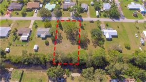Photo of 864 E 2ND STREET, ENGLEWOOD, FL 34223 (MLS # D6105345)