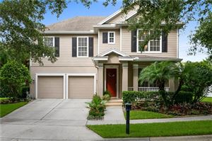 Photo of 9752 SWEETLEAF STREET, ORLANDO, FL 32827 (MLS # O5797345)