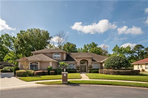 Photo of 223 MEADOW BAY COURT, LAKE MARY, FL 32746 (MLS # O5853345)
