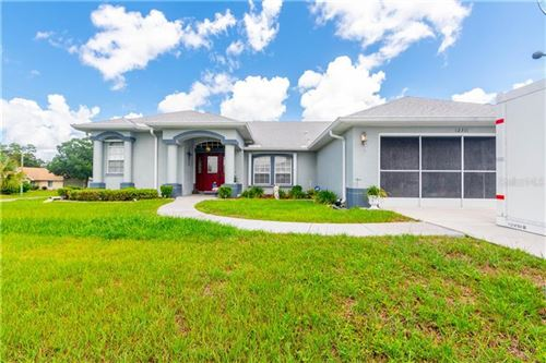 Photo of 12311 HURON STREET, SPRING HILL, FL 34609 (MLS # T3252345)