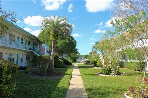 Photo of 5815 18TH STREET N #6, ST PETERSBURG, FL 33714 (MLS # U8105345)