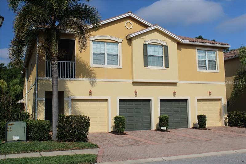 7787 LIMESTONE LANE #10-201, Sarasota, FL 34233 - #: A4464345