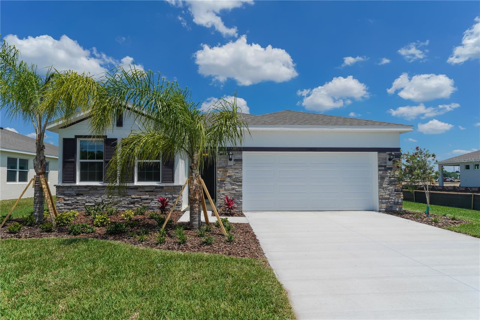 13805 WOODBRIDGE TERRACE, Lakewood Ranch, FL 34211 - #: A4514345