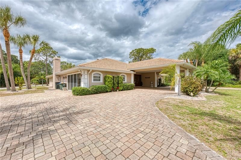 Photo of 1381 NIMBUS DRIVE, NORTH PORT, FL 34287 (MLS # C7440345)