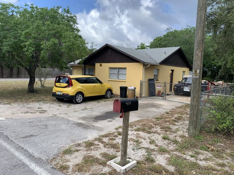 9251 ADLER STREET, New Port Richey, FL 34654 - #: O5978345
