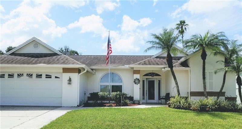 2932 WINDRIDGE OAKS DRIVE, Palm Harbor, FL 34684 - #: U8098345