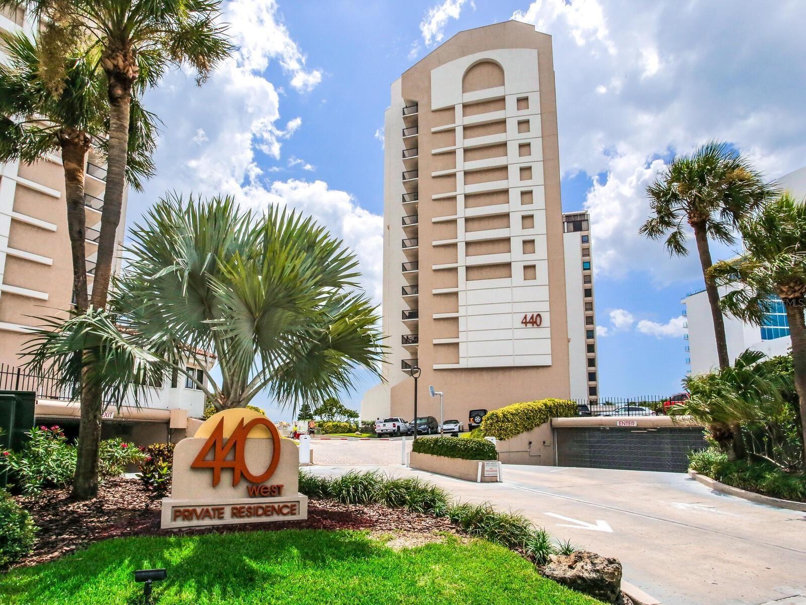 440 S GULFVIEW BOULEVARD #801, Clearwater, FL 33767 - MLS#: U8140345