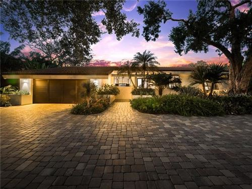 Photo of 521 HARBOR POINT ROAD, LONGBOAT KEY, FL 34228 (MLS # A4456346)