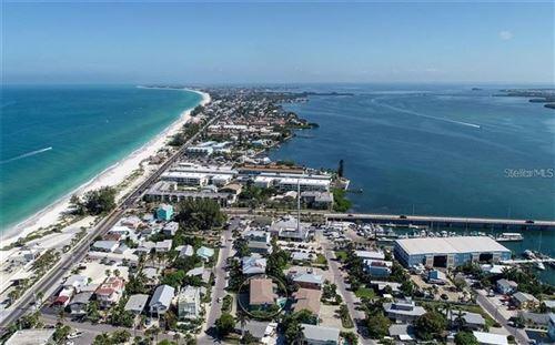 Photo of 205 HIGHLAND AVENUE #8, BRADENTON BEACH, FL 34217 (MLS # A4469346)