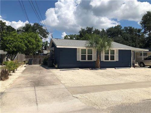 Photo of 1825 ROBINHOOD STREET, SARASOTA, FL 34231 (MLS # A4479346)