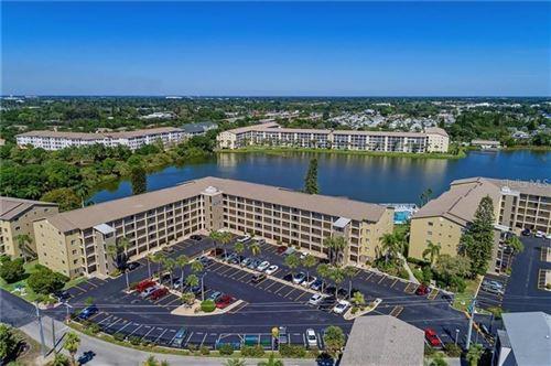 Photo of 3563 LAKE BAYSHORE DRIVE #J-206, BRADENTON, FL 34205 (MLS # A4493346)
