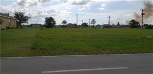 Photo of 3008 SANTA BARBARA N BOULEVARD N, CAPE CORAL, FL 33993 (MLS # C7403346)