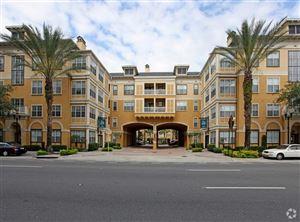 Photo of 860 N ORANGE AVENUE #306, ORLANDO, FL 32801 (MLS # O5721346)