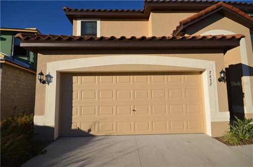 Photo of 2632 TRANQUILITY WAY, KISSIMMEE, FL 34746 (MLS # O5878346)