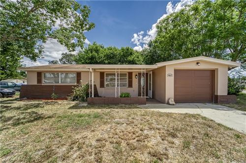 Photo of 4817 FLORA AVENUE, HOLIDAY, FL 34690 (MLS # T3251346)