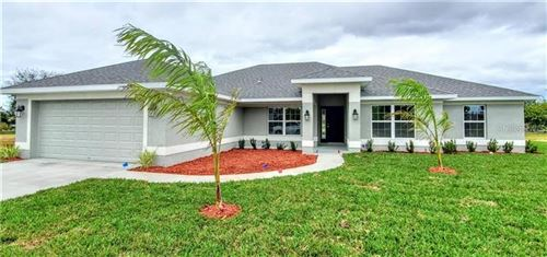 Photo of 13284 SUMMERFIELD WAY, DADE CITY, FL 33525 (MLS # T3285346)