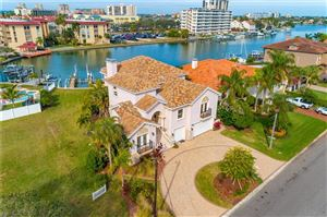 Photo of 106 LEEWARD ISLAND, CLEARWATER BEACH, FL 33767 (MLS # U8031346)