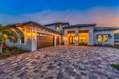 Photo of 946 BEE BRANCH COURT, PALM HARBOR, FL 34683 (MLS # U8087346)