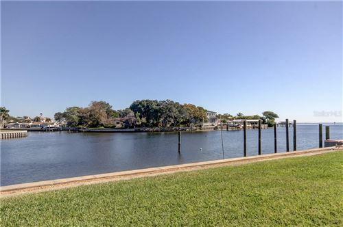Photo of 1365 SNELL ISLE BOULEVARD NE #1B, ST PETERSBURG, FL 33704 (MLS # U8109346)