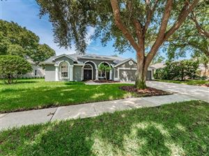 Photo of 4690 WRENTHAM PLACE, PALM HARBOR, FL 34685 (MLS # W7816346)
